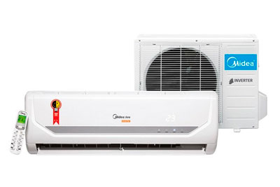 Ar Condicionado Inverter