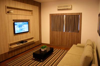 Ar Condicionado para Hotéis