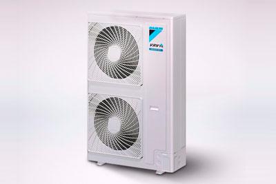 Ar Condicionado VRV