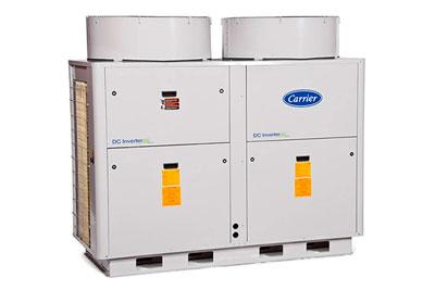 Distribuidor de Ar Condicionado Carrier