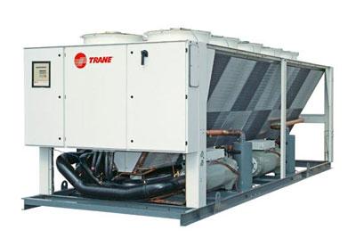 Distribuidor de Ar Condicionado Chiller