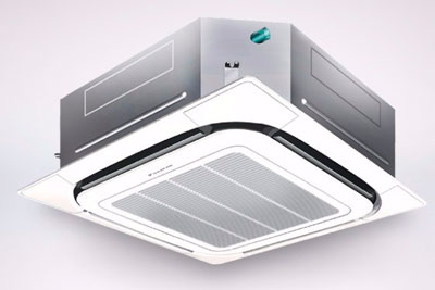 Distribuidor de Ar Condicionado Daikin