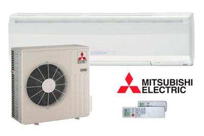 Distribuidor de Ar Condicionado Mitsubishi