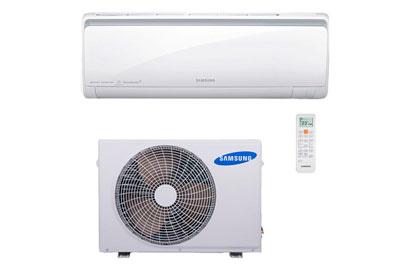 Distribuidor de Ar Condicionado Samsung