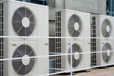 Equipamentos para Climatização Industrial