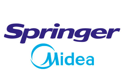 Ar Condicionado Springer Midea