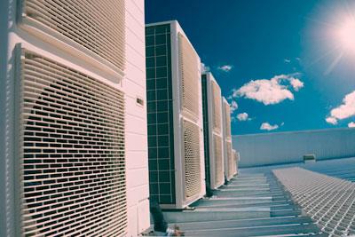 Projetos de Climatização de Ambientes